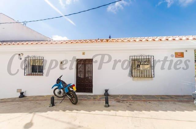 1 soverom Hus til salgs i Arenas med garasje - € 157 000 (Ref: 4150893)