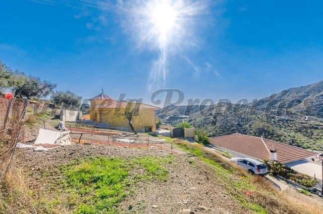 Terre non Aménagée à vendre à Arenas - 130 000 € (Ref: 4179989)