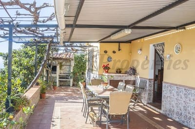 3 sovrum Finca/Hus på landet att hyra i Corumbela - 650 € (Ref: 4211173)
