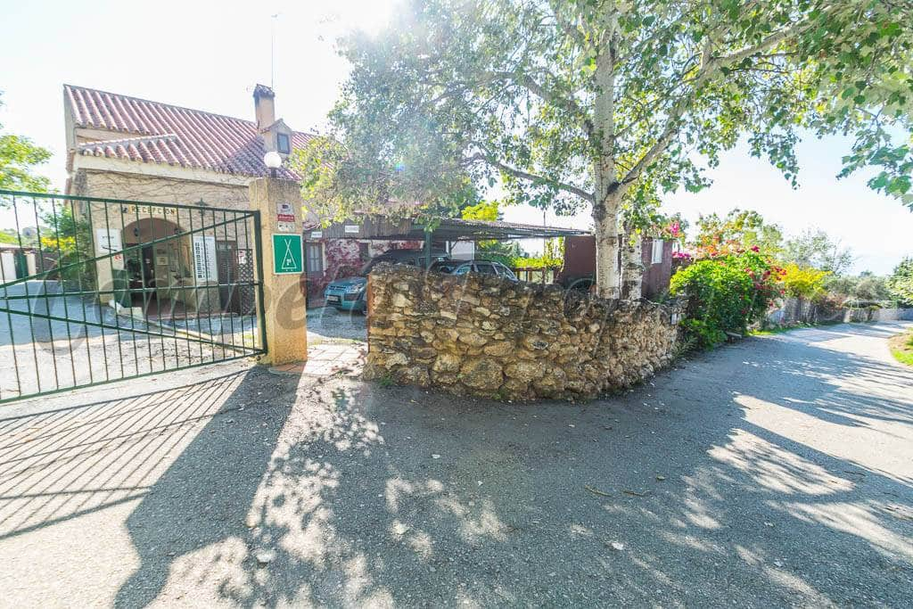 5 bedroom Business for sale in Nerja with pool - € 947,600 (Ref: 4240550)