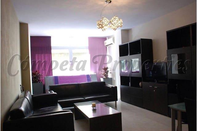 Apartamento de 3 habitaciones en Málaga ciudad en alquiler vacacional - 960 € (Ref: 4290639)