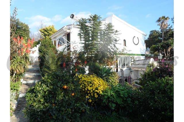3 sovrum Hus till salu i Mezquitilla med garage - 259 000 € (Ref: 4309485)