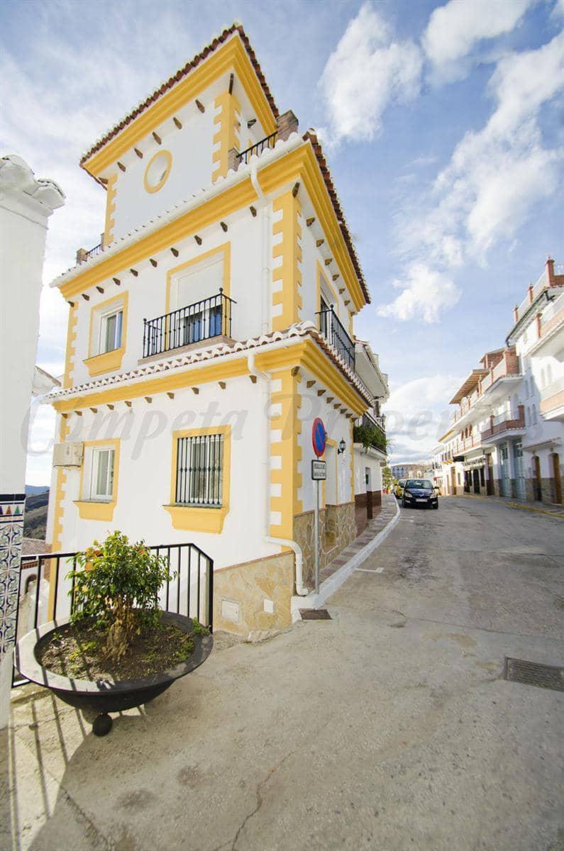 2 camera da letto Casa da affitare come casa vacanza in Sedella - 350 € (Rif: 4350742)