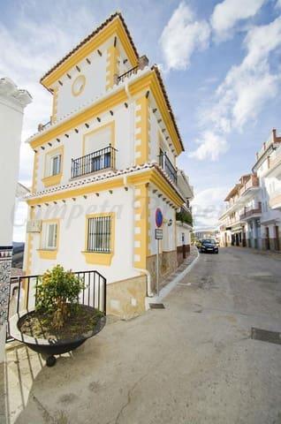 Casa de 2 habitaciones en Sedella en alquiler vacacional - 350 € (Ref: 4350742)