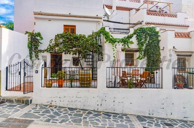 2 sypialnia Dom na kwatery wakacyjne w Salares - 375 € (Ref: 4555214)