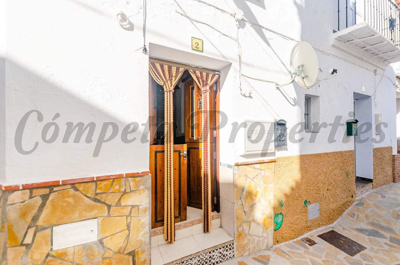 Casa de 1 habitación en Arenas en venta - 45.500 € (Ref: 4576229)