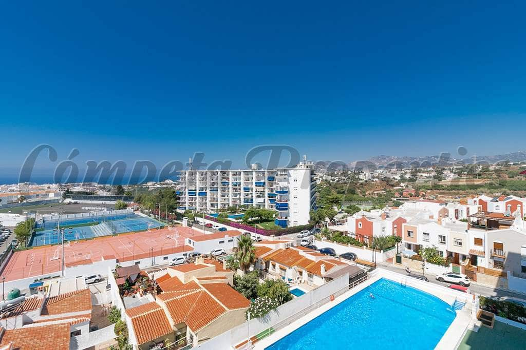 2 bedroom Apartment for sale in Nerja with pool - € 155,000 (Ref: 4582772)