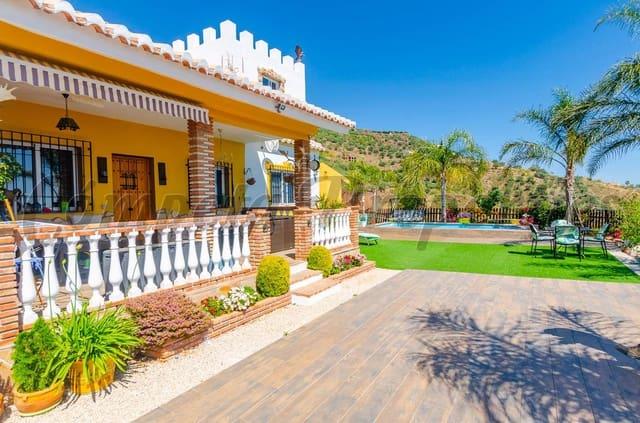 3 soverom Villa til salgs i Arenas med svømmebasseng - € 850 (Ref: 4620915)