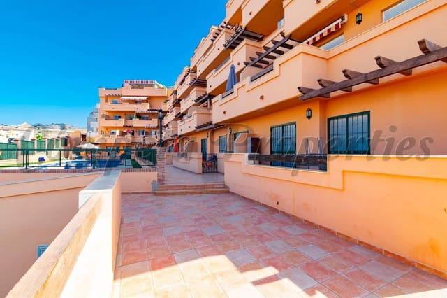 3 sovrum Takvåning till salu i Torrox-Costa med pool - 399 000 € (Ref: 4724437)