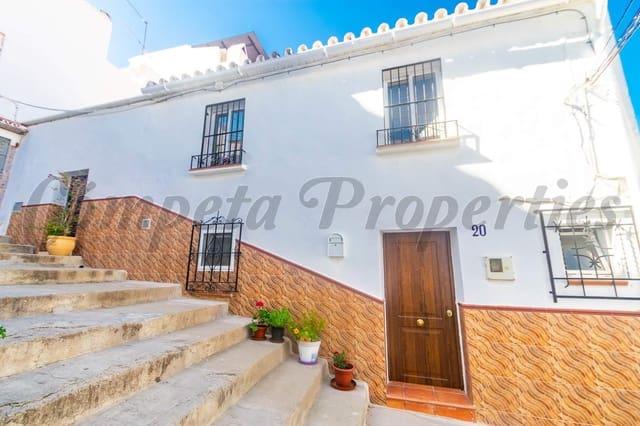 3 bedroom Townhouse for sale in Algarrobo - € 144,000 (Ref: 4838032)