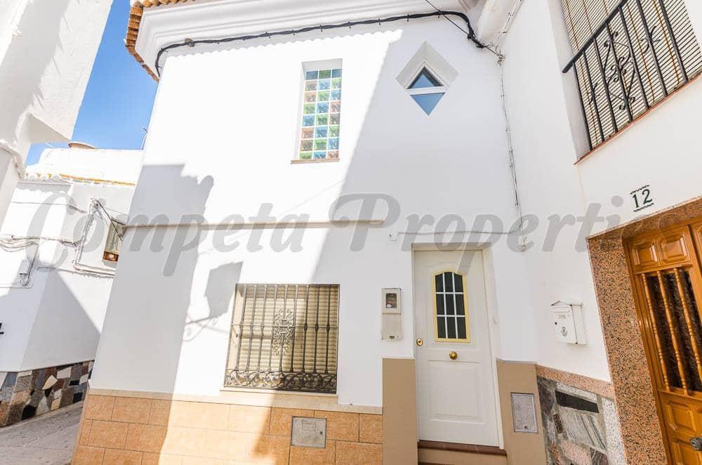 2 slaapkamer Huis te huur in Sayalonga - € 625 (Ref: 4841344)