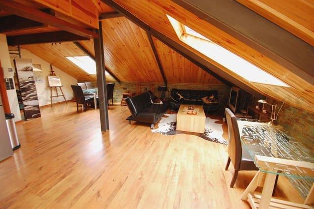 1 makuuhuone Ullakkoasunto vuokrattavana paikassa Torrox - 600 € (Ref: 4967743)
