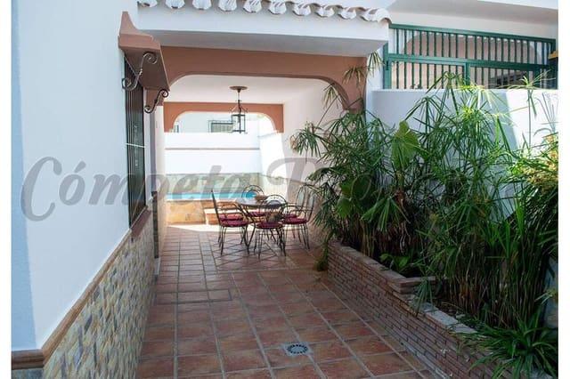 3 sypialnia Dom szeregowy na kwatery wakacyjne w Torrox-Costa z basenem - 625 € (Ref: 5006423)