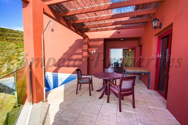 4 soverom Rekkehus til salgs i Torrox-Costa med svømmebasseng - € 360 000 (Ref: 5072301)