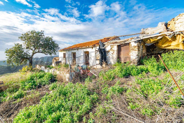 Ruina en Torrox en venta - 134.700 € (Ref: 5091157)