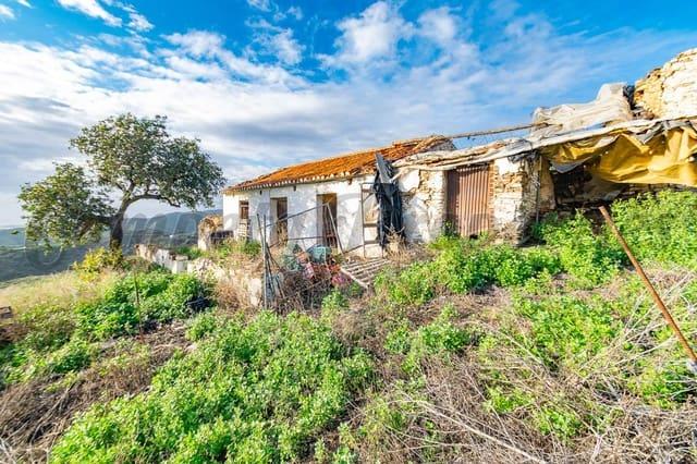 Ruina na sprzedaż w Torrox - 134 700 € (Ref: 5091157)