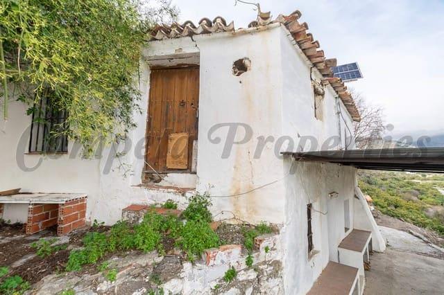 Ruine à vendre à Torrox - 20 000 € (Ref: 5103852)