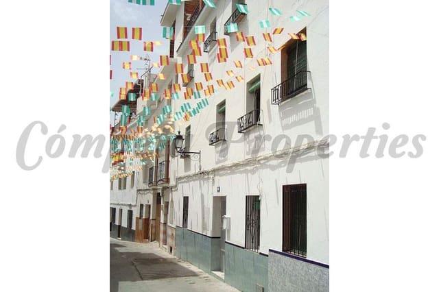 4 sypialnia Dom na sprzedaż w Molvizar - 87 000 € (Ref: 5153204)