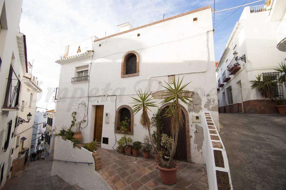 3 camera da letto Casa da affitare come casa vacanza in Torrox - 300 € (Rif: 5313759)