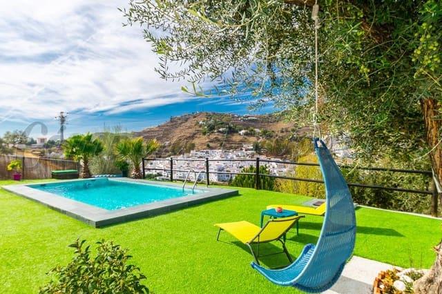 3 camera da letto Finca/Casa di Campagna da affitare come casa vacanza in Torrox con piscina - 1.200 € (Rif: 5337665)