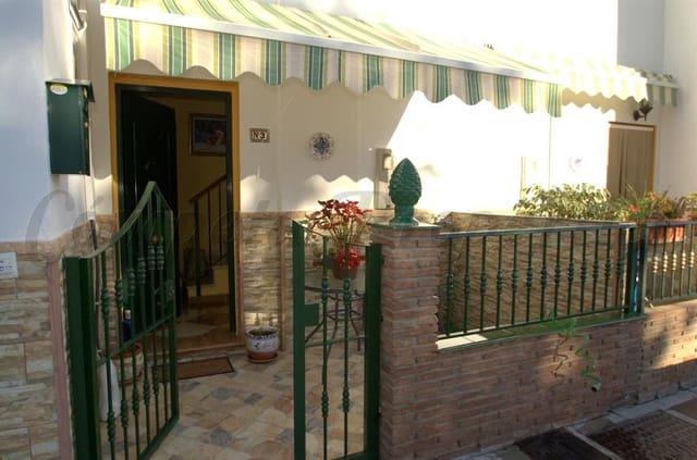 4 sypialnia Dom na kwatery wakacyjne w Torrox - 750 € (Ref: 5382533)