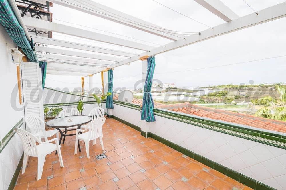 3 quarto Moradia em Banda para venda em Torrox com piscina garagem - 205 000 € (Ref: 5393714)