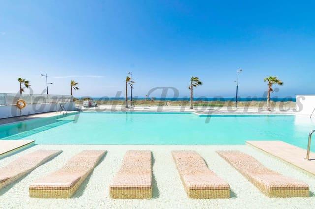 2 sypialnia Apartament na kwatery wakacyjne w Torrox-Costa z basenem garażem - 980 € (Ref: 5394053)