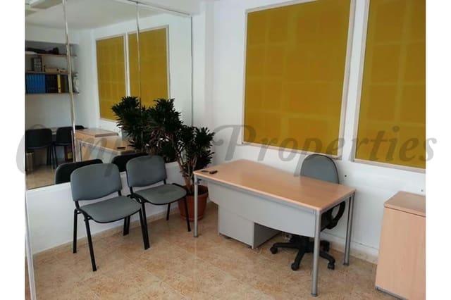 Biznes na sprzedaż w Nerja - 55 000 € (Ref: 5406304)