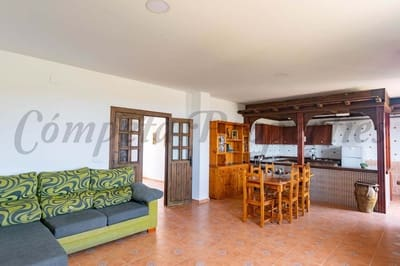 2 slaapkamer Finca/Landhuis te huur in Sedella - € 450 (Ref: 5462462)