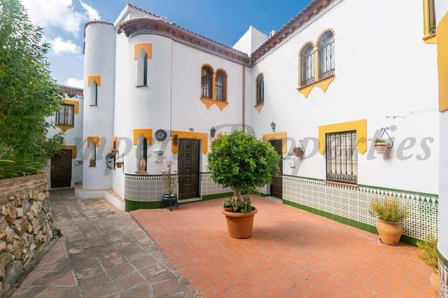 2 soverom Hus til salgs i Canillas de Albaida - € 500 (Ref: 5474051)