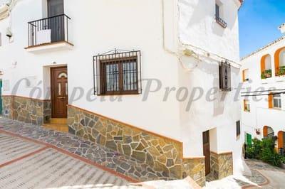 2 slaapkamer Huis te huur in Canillas de Albaida - € 125.000 (Ref: 5480712)