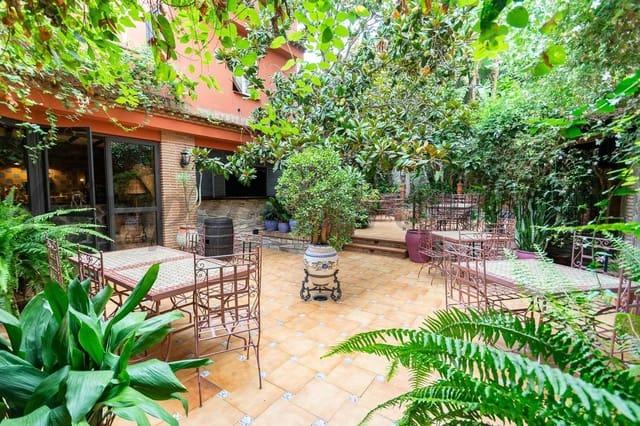 3 sypialnia Biznes na sprzedaż w Torrox z garażem - 1 500 000 € (Ref: 5556070)