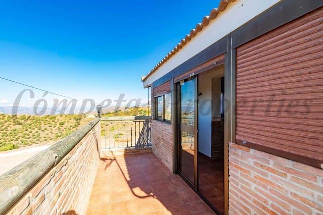 3 sypialnia Finka/Dom wiejski do wynajęcia w Canillas de Albaida - 625 € (Ref: 5561747)