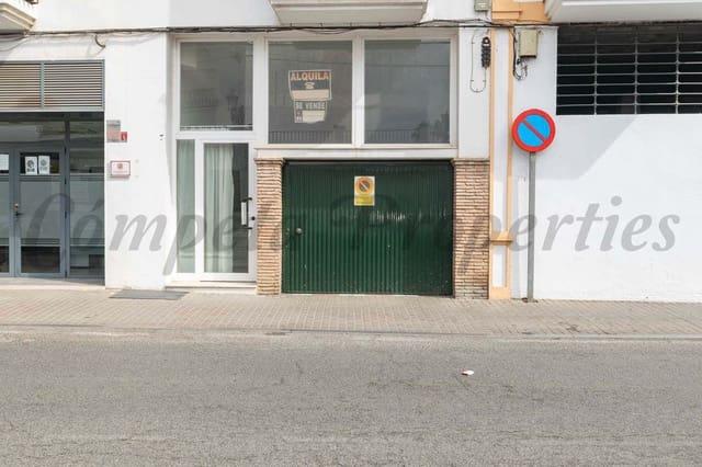 Virksomhed til leje i Torrox - € 400 (Ref: 5573111)