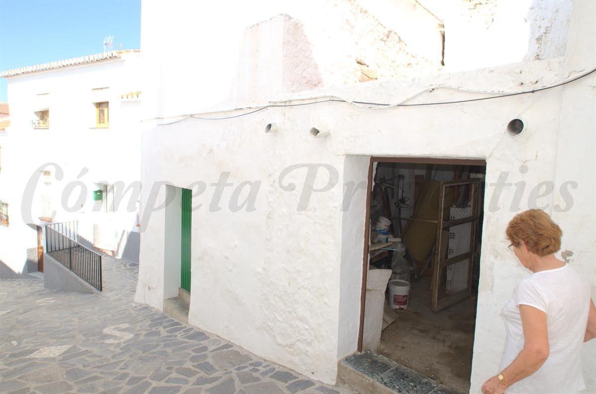 Komercyjne na sprzedaż w Canillas de Albaida - 30 000 € (Ref: 5606322)