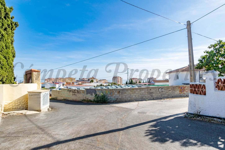 Terreno para Construção para venda em Torrox - 110 000 € (Ref: 5621284)