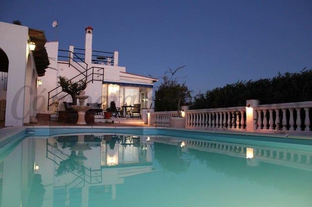 3 camera da letto Villa da affitare come casa vacanza in Torrox - 795 € (Rif: 5661520)