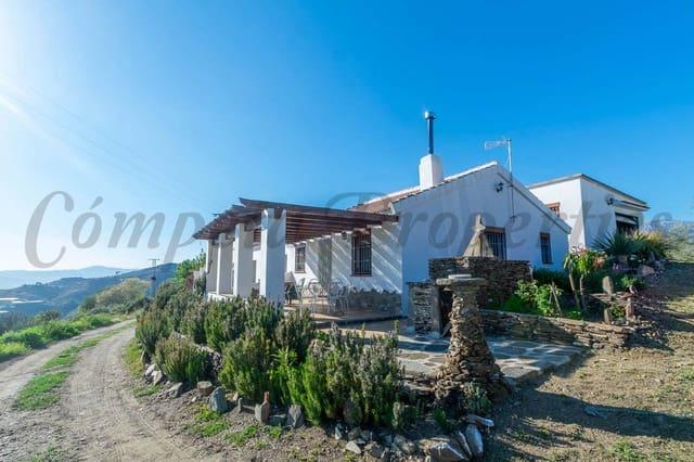 1 soveværelse Semi-Rækkehus til salg i Sayalonga - € 195.000 (Ref: 5976377)
