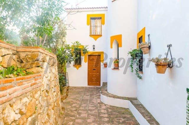 2 soveværelse Byhus til leje i Canillas de Albaida - € 450 (Ref: 5983528)