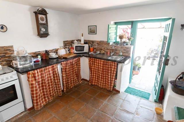 4 quarto Quinta/Casa Rural para venda em Los Ventorros de Comares - 230 000 € (Ref: 6120303)
