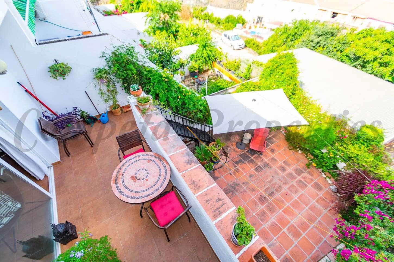 3 bedroom Townhouse for sale in Canillas de Albaida - € 149,000 (Ref: 6247565)