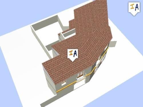 Działka budowlana na sprzedaż w Villanueva de Algaidas - 19 000 € (Ref: 2136240)