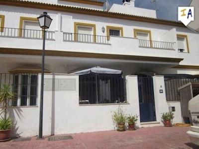 3 Zimmer Haus zu verkaufen in Aguadulce (Sevilla) mit Pool - 79.950 € (Ref: 2136367)
