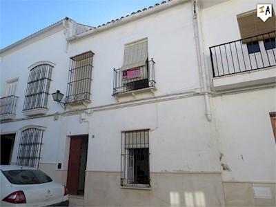 4 Zimmer Haus zu verkaufen in Estepa - 54.950 € (Ref: 2390705)