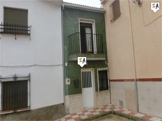 2 soveværelse Byhus til salg i Montillana - € 34.000 (Ref: 2436454)