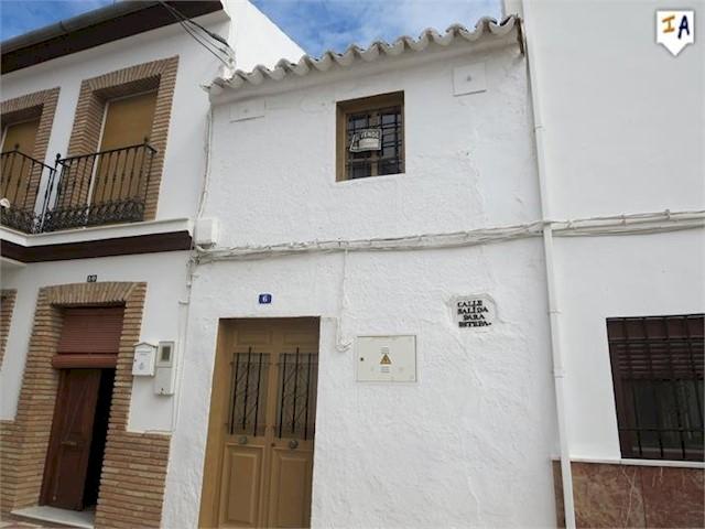 Casa de 2 habitaciones en Mollina en venta - 32.950 € (Ref: 2724498)