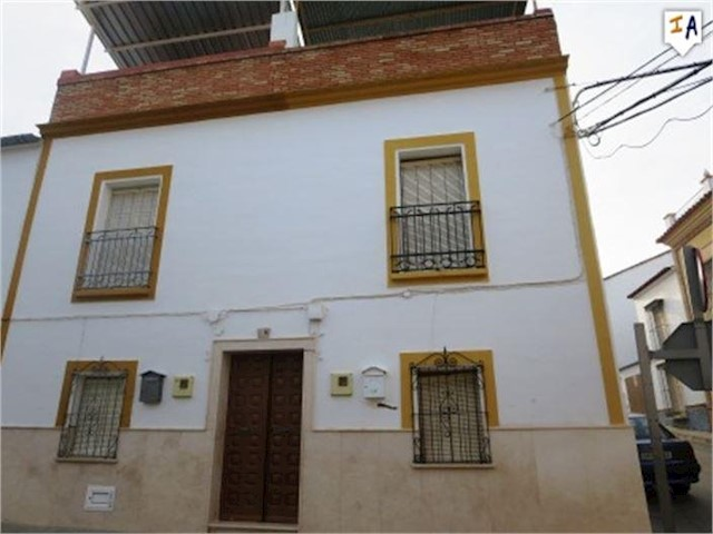 4 sypialnia Dom na sprzedaż w Casariche - 59 950 € (Ref: 3251720)
