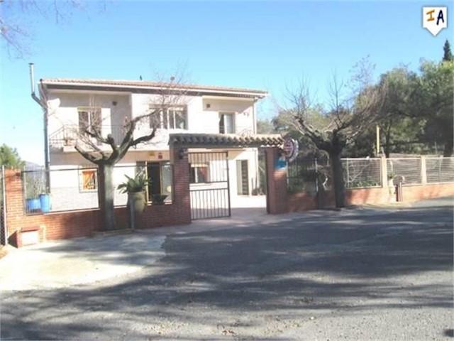 3 soverom Kommersiell til salgs i Castillo de Locubin - € 199 000 (Ref: 3327441)
