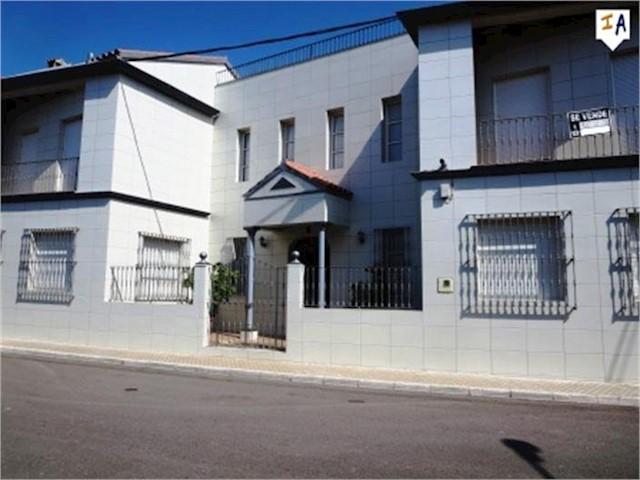 5 sovrum Hus till salu i La Roda de Andalucia - 219 950 € (Ref: 3391067)
