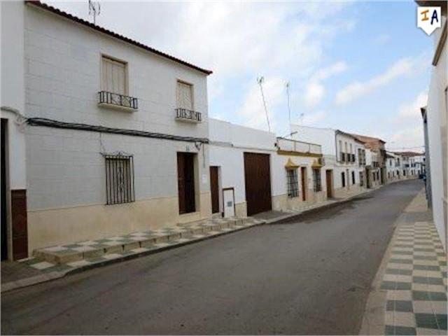 3 chambre Maison de Ville à vendre à Marinaleda - 117 950 € (Ref: 3441850)